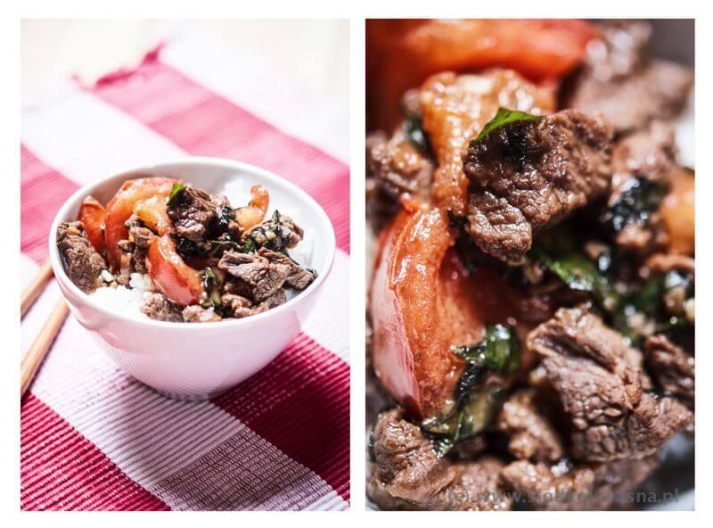 fot cookandwatch com wolowina z la lot i pomidorami Pomysł na la lot (i wołowinę)