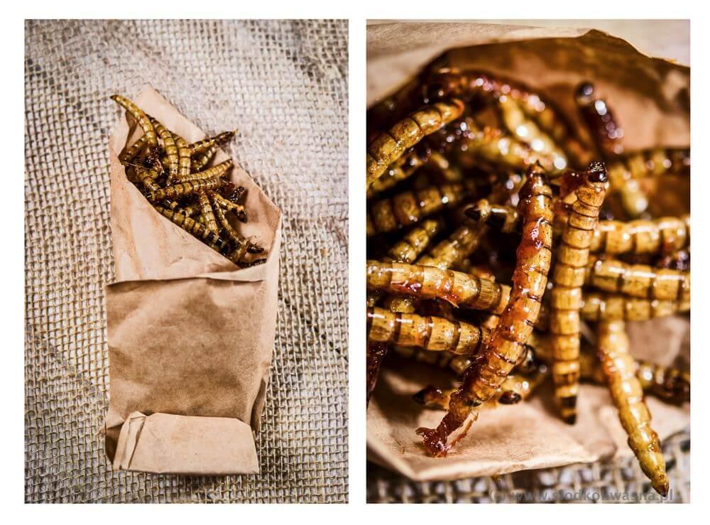 fot cookandwatch com drewnojady na slodko z cynamonem i cukrem Drewnojady przekąskowo