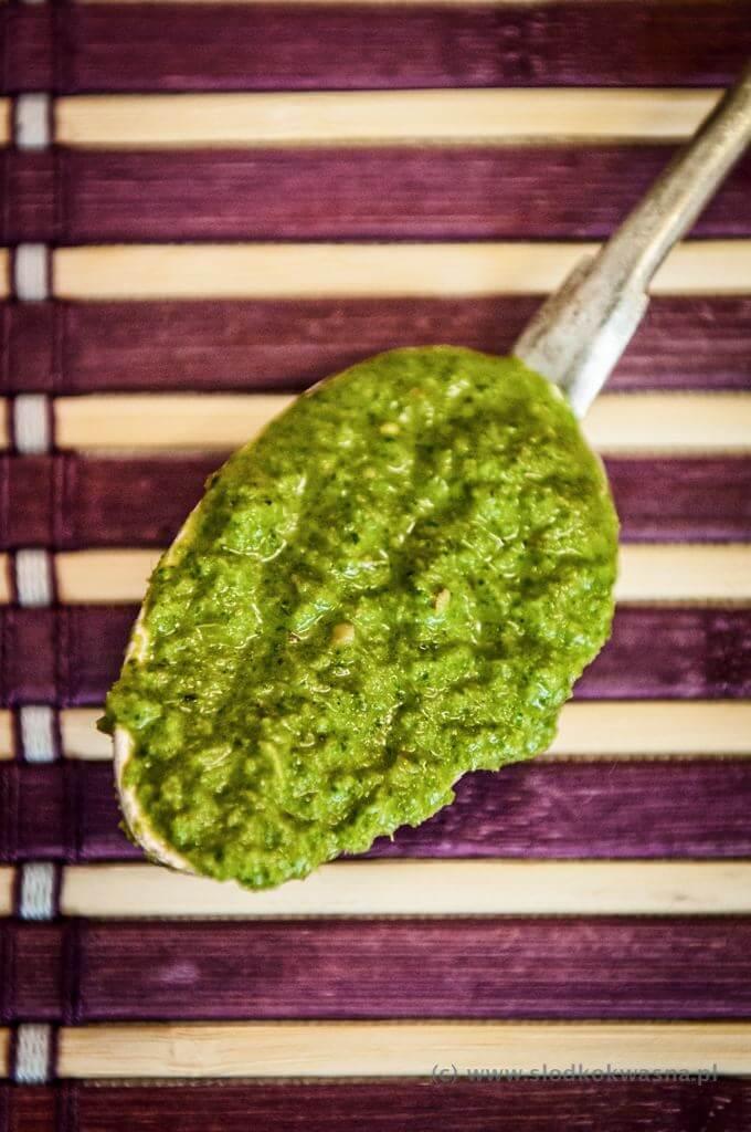 fot cookandwatch com zielona pasta curry 2 Zielona tajska pasta curry