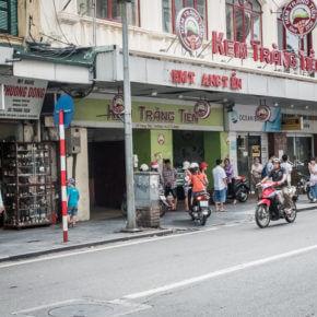 DSCF0183 290x290 Gdzie w Hanoi coś dobrego zjeść i wypić   część 1                          ..............................................................                                                 Hanoi   good places where you can eat and drink   Part 1