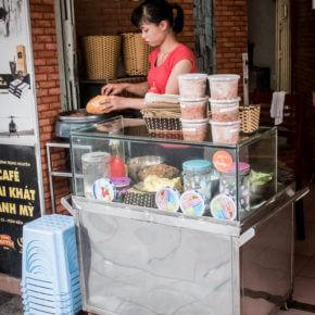 DSCF1662 290x290 Gdzie w Hanoi coś dobrego zjeść i wypić   część 1                          ..............................................................                                                 Hanoi   good places where you can eat and drink   Part 1