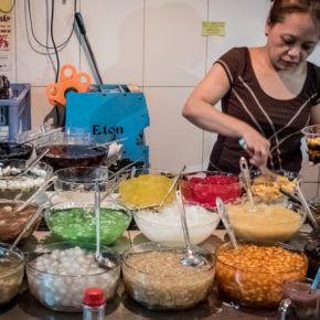 DSCF1689 290x290 Gdzie w Hanoi coś dobrego zjeść i wypić   część 1                          ..............................................................                                                 Hanoi   good places where you can eat and drink   Part 1