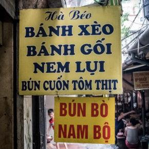 VIET2838 290x290 Gdzie w Hanoi coś dobrego zjeść i wypić   część 1                          ..............................................................                                                 Hanoi   good places where you can eat and drink   Part 1