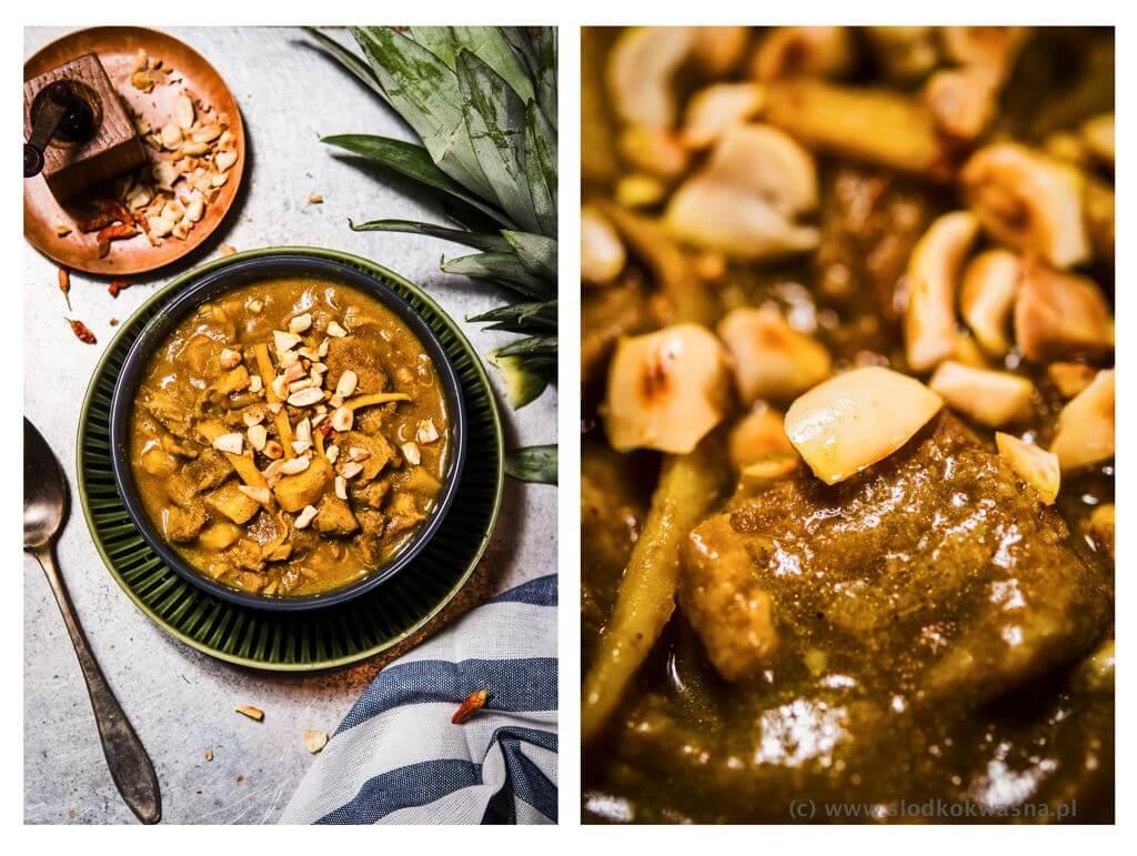 fot cookandwatch com kaeng hang lay sldkokwasnan Curry tajskie kaeng hang lay. Curry z północy z wieprzowiną.