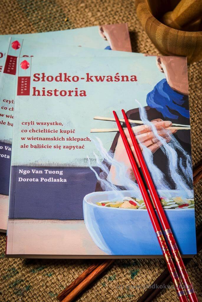 fot cookandwatch com DSCF0647 Słodko Kwaśna historia
