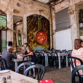 DSCF7250 290x290 Tel Aviv   gdzie zjeść i co zobaczyć