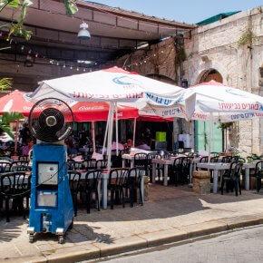 DSCF7263 290x290 Tel Aviv   gdzie zjeść i co zobaczyć