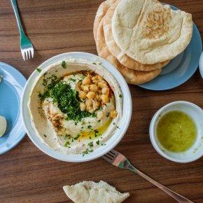 DSCF7295 290x290 Tel Aviv   gdzie zjeść i co zobaczyć