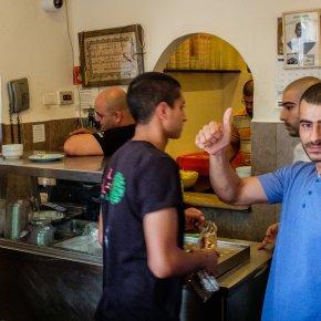 DSCF7297 290x290 Tel Aviv   gdzie zjeść i co zobaczyć