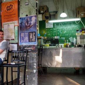 DSCF7402 290x290 Tel Aviv   gdzie zjeść i co zobaczyć