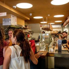DSCF7464 290x290 Tel Aviv   gdzie zjeść i co zobaczyć