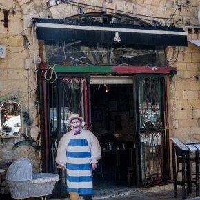 DSCF7592 290x290 Tel Aviv   gdzie zjeść i co zobaczyć
