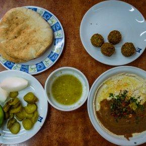 DSCF7595 290x290 Tel Aviv   gdzie zjeść i co zobaczyć