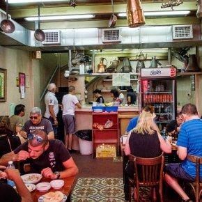 DSCF7599 290x290 Tel Aviv   gdzie zjeść i co zobaczyć