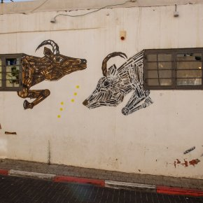 DSCF8098 290x290 Tel Aviv   gdzie zjeść i co zobaczyć