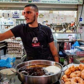 DSCF8102 290x290 Tel Aviv   gdzie zjeść i co zobaczyć
