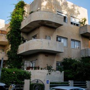 DSCF8135 290x290 Tel Aviv   gdzie zjeść i co zobaczyć