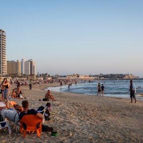 DSCF8153 290x290 Tel Aviv   gdzie zjeść i co zobaczyć
