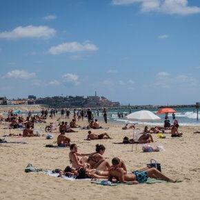DSCF8250 290x290 Tel Aviv   gdzie zjeść i co zobaczyć