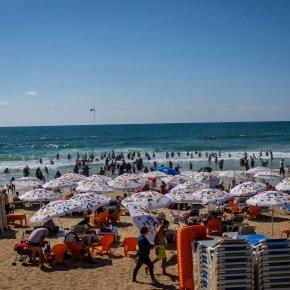 DSCF8254 290x290 Tel Aviv   gdzie zjeść i co zobaczyć