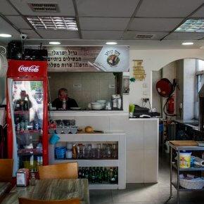 DSCF8258 290x290 Tel Aviv   gdzie zjeść i co zobaczyć