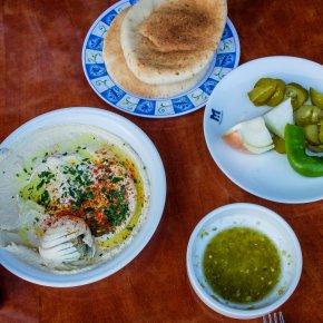 DSCF8440 290x290 Tel Aviv   gdzie zjeść i co zobaczyć