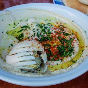 DSCF8441 290x290 Tel Aviv   gdzie zjeść i co zobaczyć