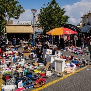 DSCF8451 290x290 Tel Aviv   gdzie zjeść i co zobaczyć