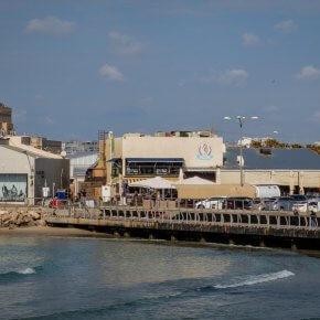 DSCF8504 290x290 Tel Aviv   gdzie zjeść i co zobaczyć