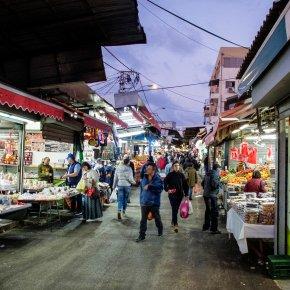 DSCF8555 290x290 Tel Aviv   gdzie zjeść i co zobaczyć