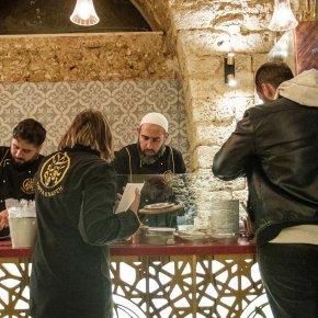 DSCF8585 290x290 Tel Aviv   gdzie zjeść i co zobaczyć