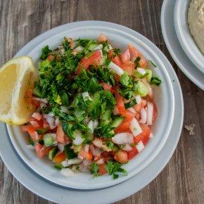 DSCF8595 290x290 Tel Aviv   gdzie zjeść i co zobaczyć