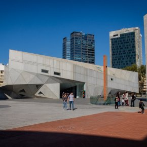 DSCF8811 290x290 Tel Aviv   gdzie zjeść i co zobaczyć