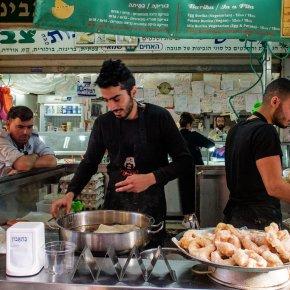 DSCF8889 290x290 Tel Aviv   gdzie zjeść i co zobaczyć