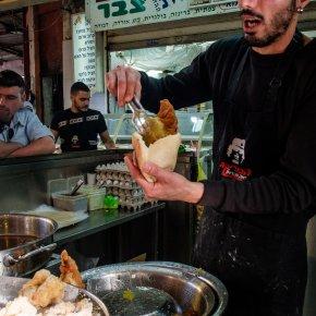 DSCF8899 290x290 Tel Aviv   gdzie zjeść i co zobaczyć