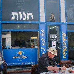 DSCF8958 290x290 Tel Aviv   gdzie zjeść i co zobaczyć