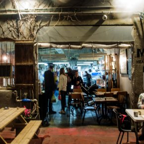 DSCF8972 290x290 Tel Aviv   gdzie zjeść i co zobaczyć