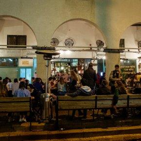 DSCF8975 290x290 Tel Aviv   gdzie zjeść i co zobaczyć