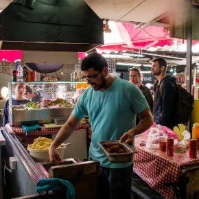DSCF8999 290x290 Tel Aviv   gdzie zjeść i co zobaczyć