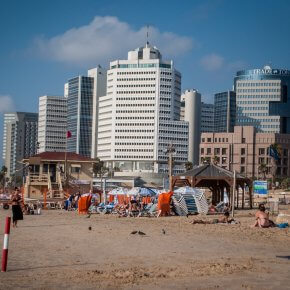 DSC 8151 290x290 Tel Aviv   gdzie zjeść i co zobaczyć