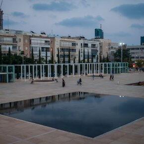 DSC 8177 290x290 Tel Aviv   gdzie zjeść i co zobaczyć