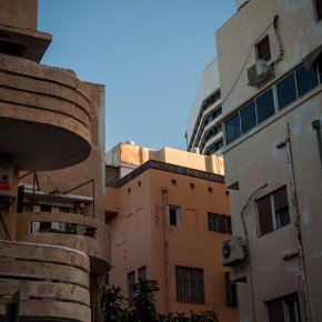 DSC 8867 290x290 Tel Aviv   gdzie zjeść i co zobaczyć