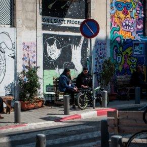 DSC 8911 290x290 Tel Aviv   gdzie zjeść i co zobaczyć