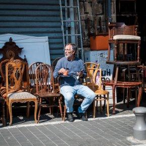 DSC 8926 290x290 Tel Aviv   gdzie zjeść i co zobaczyć