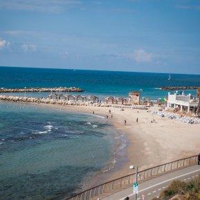 DSC 8957 290x290 Tel Aviv   gdzie zjeść i co zobaczyć