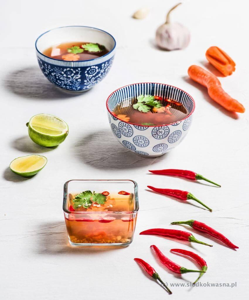 fot cookandwatch com nuoc cham Nước chấm   wietnamski klasyczny sos