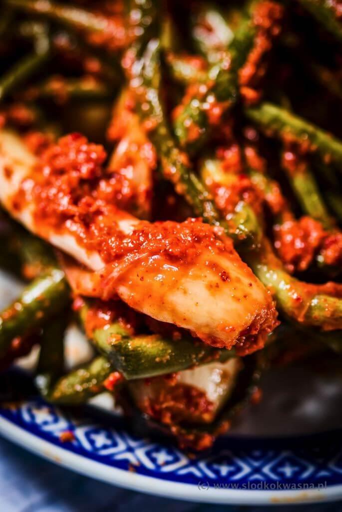 fot cookandwatch com pa kimchi 004 Pa kimchi czyli kimchi z dymki