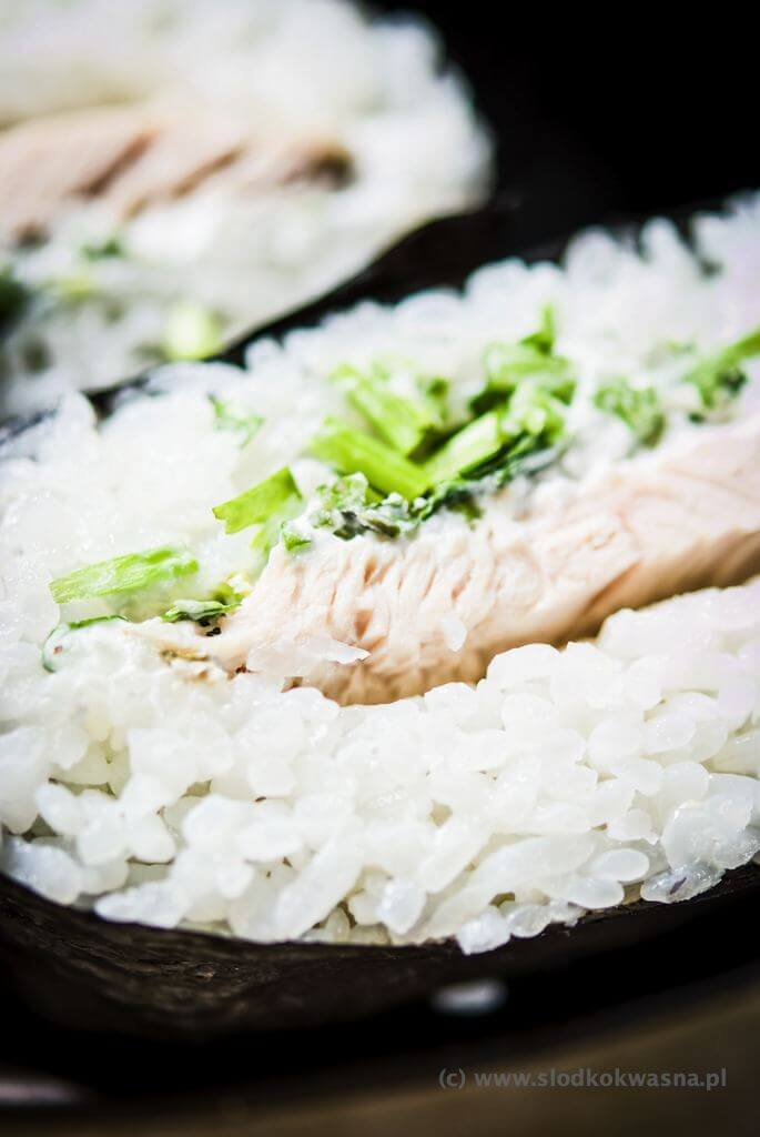 fot cookandwatch com DSCF2470 Onigirazu czyli ryżowe kanapki